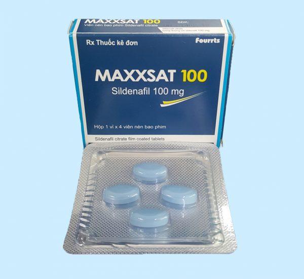 MAXXSAT 100