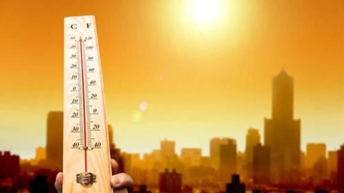 Những bệnh dễ mắc vào ngày nắng nóng