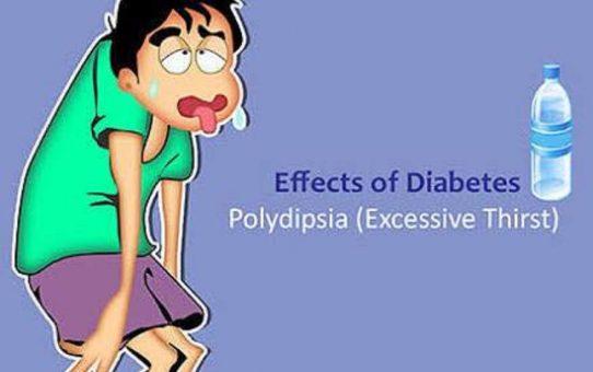 Tại sao bệnh tiểu đường khiến bạn mệt mỏi?